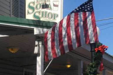 Faith Soda Shop