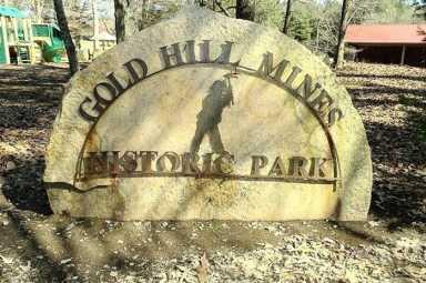 Gold Hill Mines
