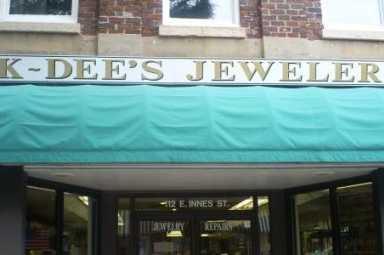 K Dee's