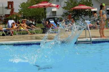 Landis Pool