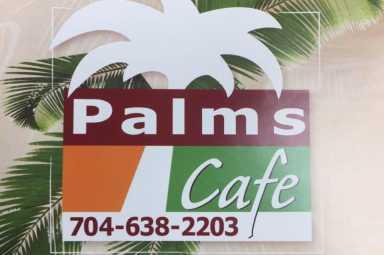 Palm's