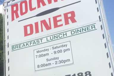 Rockwell Diner
