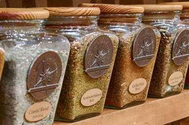 Spice & tea