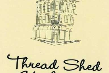 Thread Shed