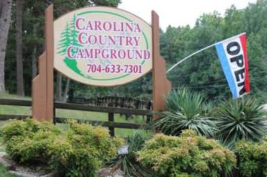 Carolina Country Campground