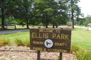 Ellis Park Image