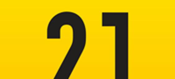 Forever21 Logo
