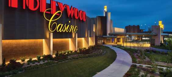 Casino Exterior