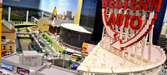 Legoland KC