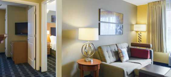 TownePlace Suite