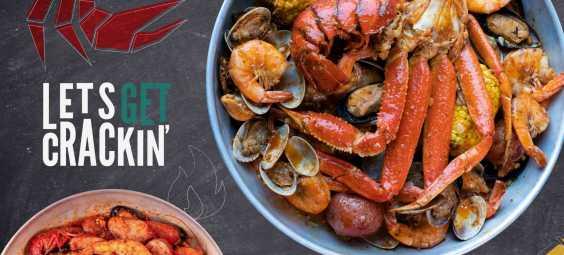 Hook & Reel Seafood