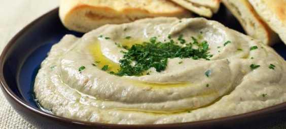 Basha - Hummus