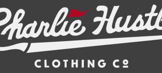 Charlie Hustle Logo