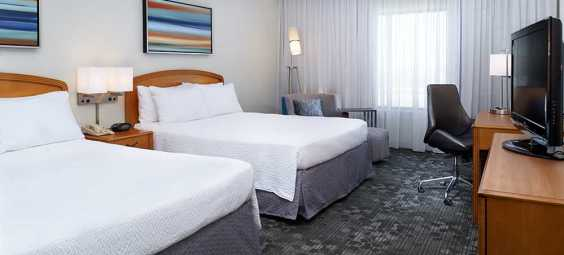 Courtyard by Marriott Overland-Park-Convention-Center
