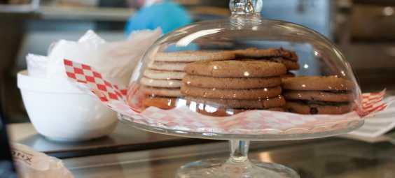 D'Bronx cookies
