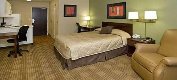 Extended Quivira Guestroom