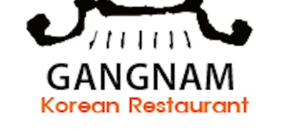 Gangnam logo