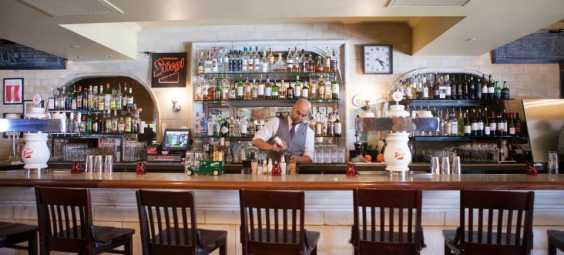 Grunauer Bar