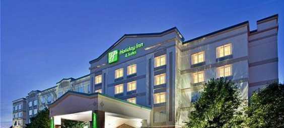 Holiday Inn Convention Center Overland Park