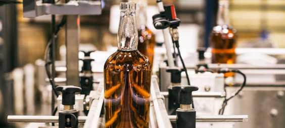 J. Rieger Bottling