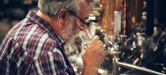 J. Rieger Distilling