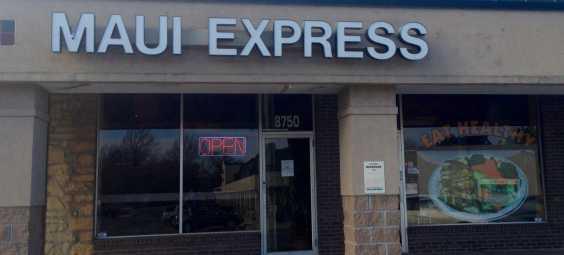 Maui Express