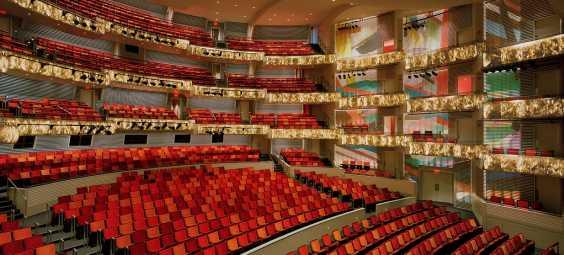 Kauffman Theatre