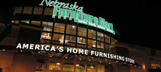 Nebraska Furniture Mart Kansas City Ks 66111