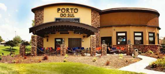 Porto Do Sul exterior