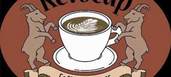 Revocup logo