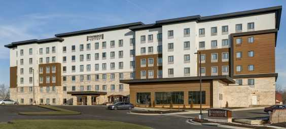 Staybridge Suites Overland Park