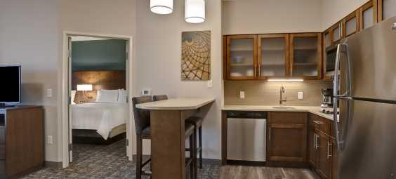 Staybridge Suites One Bedroom