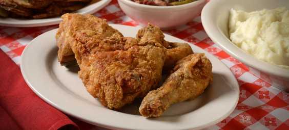 Stroud's Chicken