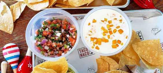 Taco Naco Overland Park