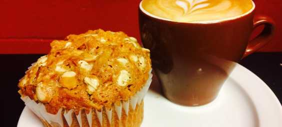 Revocup Overland Park Muffin and Coffee