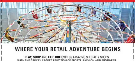 scheels ferris wheel coupon 2019