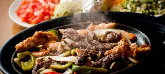 Tequila Harry's Fajitas