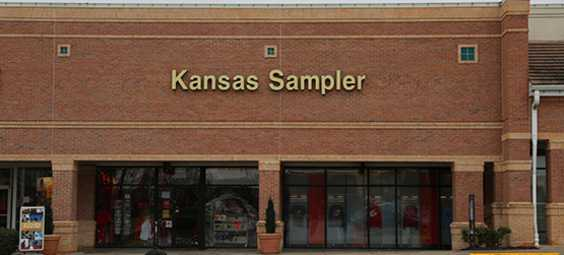 Kansas Sampler 3