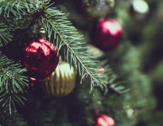Christmas give back