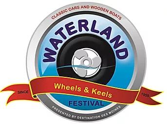 Des Moines Waterland Festival