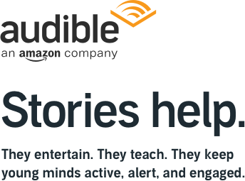 Audible Stories - small graphic