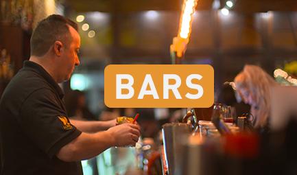 Newark Bars - Newark Streets