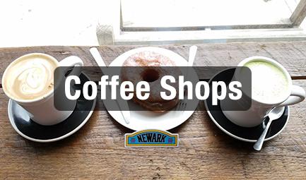 Newark Coffee - Newark Streets