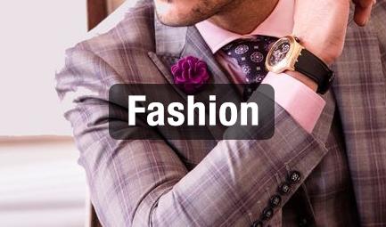 Newark Fashion* - Newark Streets
