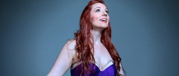 The Little Mermaid on stage at the Steel River Playhouse