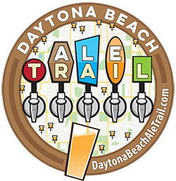 Daytona Beach Ale Trail Final Logo
