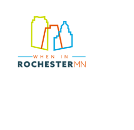 When In Rochester MN Logo