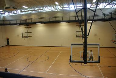 Virginia Burton Gray Recreation Center