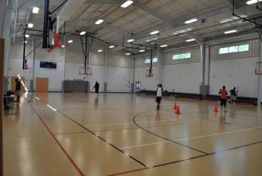 Jim Huie Recreation Center