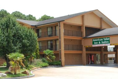 American Value Inn & Suites